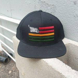 TRIBAL SEEDS hat